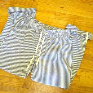 Cute little pj pants from gap body.